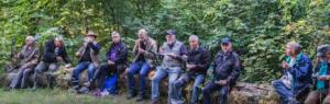 20150930 Tur til Bøgeskoven