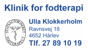 Klinik for fodterapi