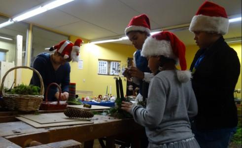 7 Der laves juledekorationer 2