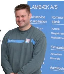 Lars Lambæk