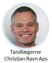 Tandlæge Christian Ravn