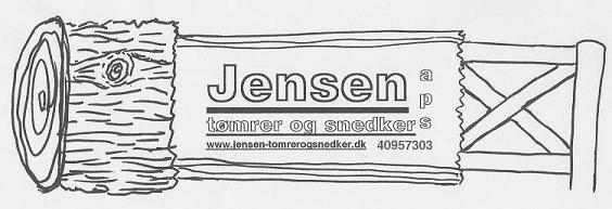 Jensen Tømrer & Snedker